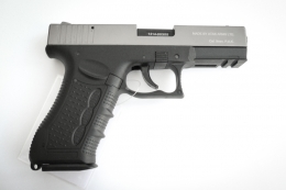 917 9mm Grey Titanium
