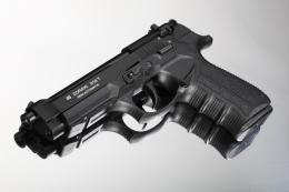 918 9mm Matt Black Beretta