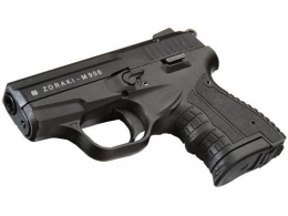 M906 9mm Matt Black